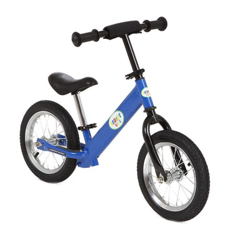 Детский Велобег Leader Kids 336