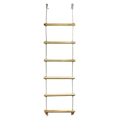 Веревочная лестница 4 класс
