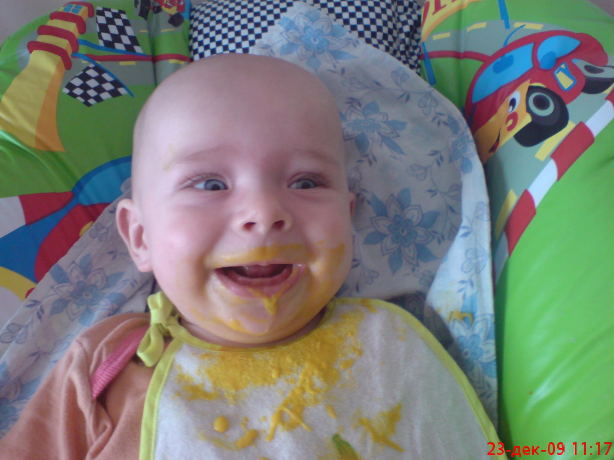Фото ребенком 3 месяцев